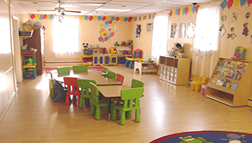 Daycare and School Cleaning