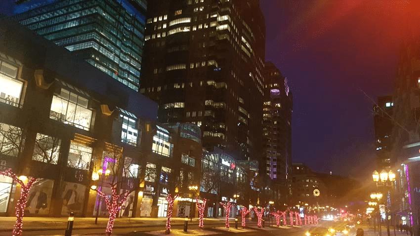 Nettoyage des Appartements à Montréal