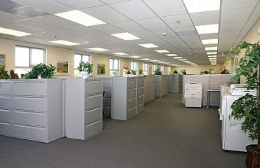 Montreal Commercial Office Cleaning Company