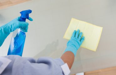 Condo & Apartments Spring Cleaning Services in Montreal