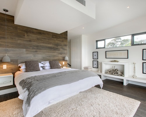 Bedrooms Deep Clean