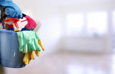 Service de Femmes de Ménage à Montréal