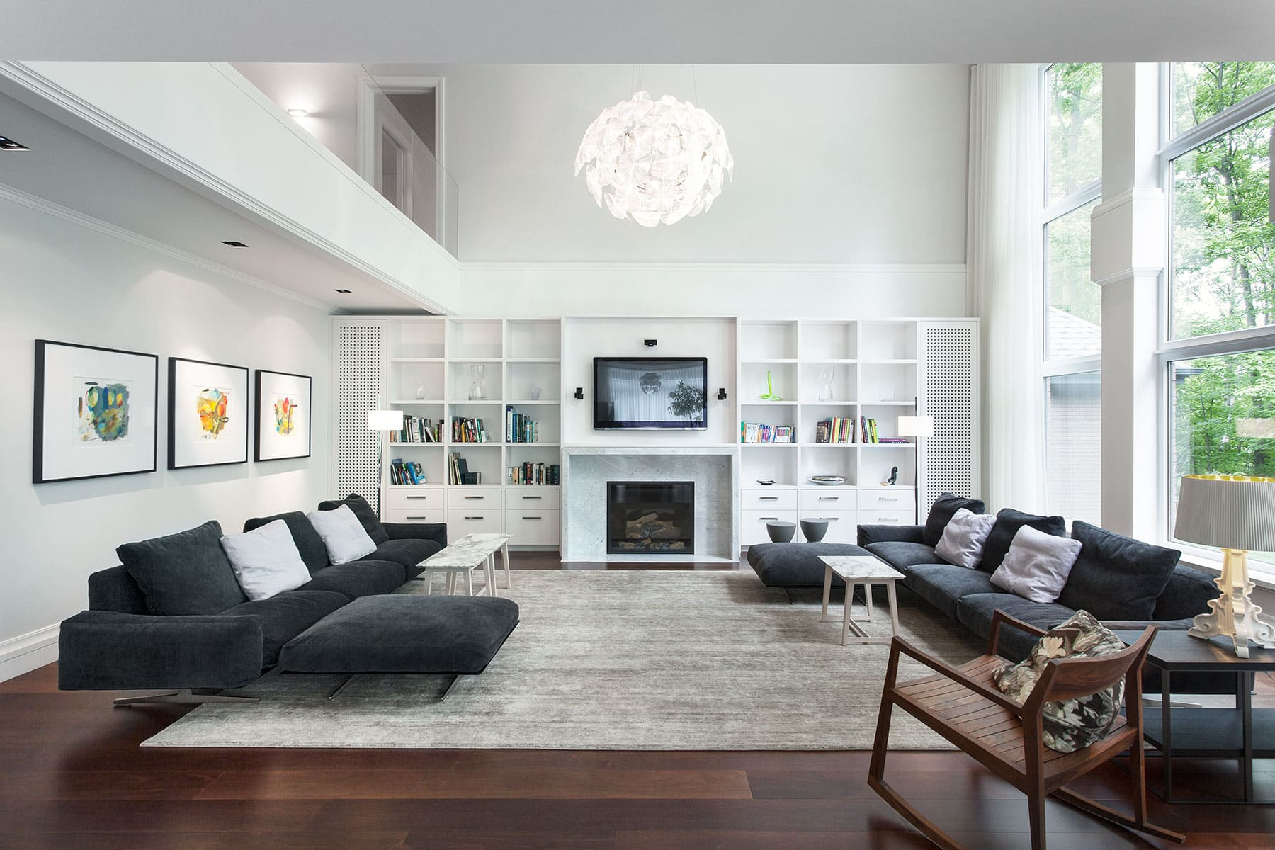 Apartment & Condo Cleaning Services in Montreal