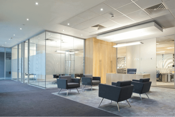 Quality Office Cleaning Services