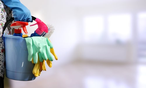 Residential Apartment & Condo Green Cleaning Services Montreal