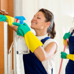 Gatineau Ottawa Montreal Detailed Deep Cleaning Services