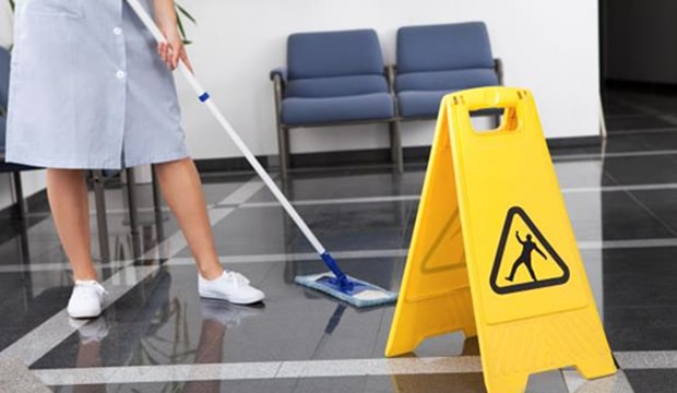 Commercial Office Cleaning Montreal Gatineau Ottawa Outaouais