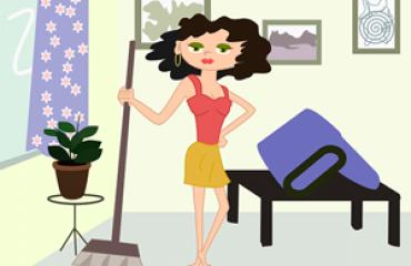 Entreprise d'Entretien Ménager Résidentiel