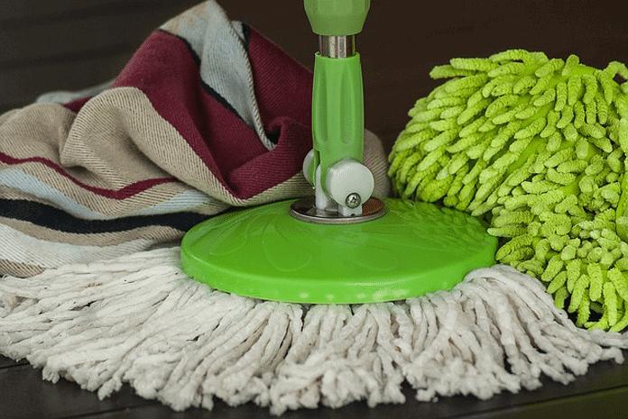 Service de Ménage Commercial pour un Bureau Accueillant