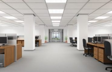 Montreal Commercial Office Cleaning Services