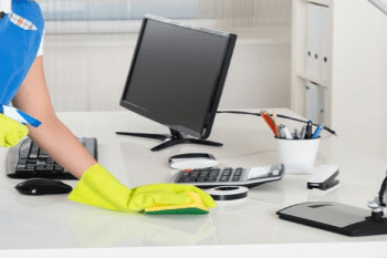 Entreprise d'entretien Ménager Commercial de Bureaux à Montréal