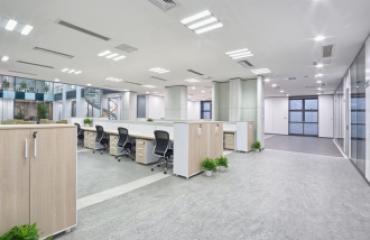 Ménage Commercial Complet pour Bureaux