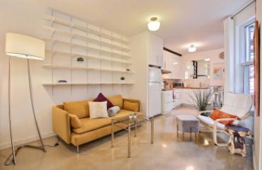 Service du Ménage pour Appartement et Condo à Montréal