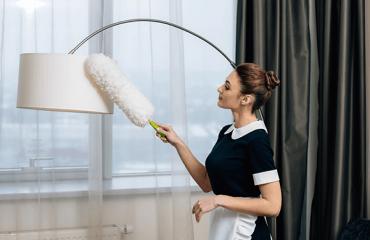 Entretien ménager et femme de ménage