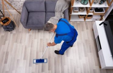 Domestic and Commercial Cleaning Services in Montreal, Laval, Longueuil et Quebec