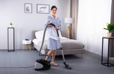 Residential & House Cleaning Services