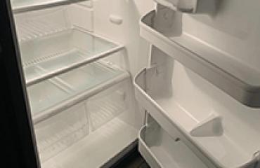 Service de nettoyage des réfrigérateurs