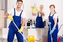 Nettoyage de Restaurants