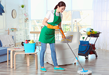 Montreal Professional Home Cleaning