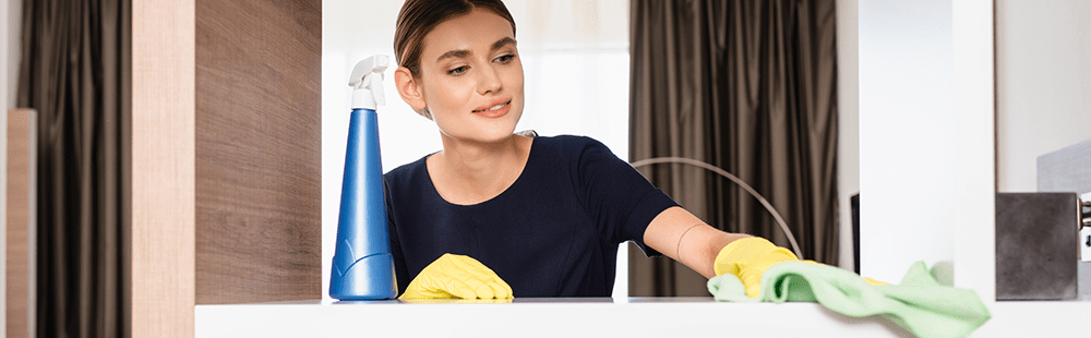 MAID SERVICES MONTREAL