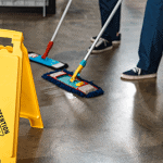 Local Apartment & Condo Cleaning in Montreal