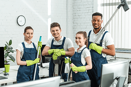 Professional Local scommercial and Residential Cleaning Services Near Me