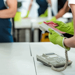 Professional Local spring and deep cleaning services Near Me in Montreal