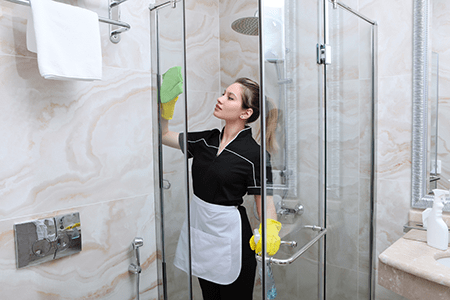 The Best Commercial and Residential Cleaning Staff in Montreal