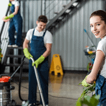 The Best Local Commercial Office Cleaning & House cleaning in Montreal
