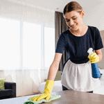 grand ménage et femme de ménage à Montréal