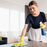 The Best Local Condo Cleaning & Maid Services in Montreal