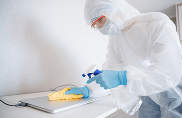 How to choose the right kind of Disinfection service for your needs