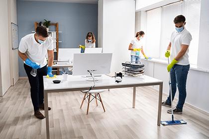 Nettoyage de Bureau et Conciergerie à Montréal, Laval et Longueuil