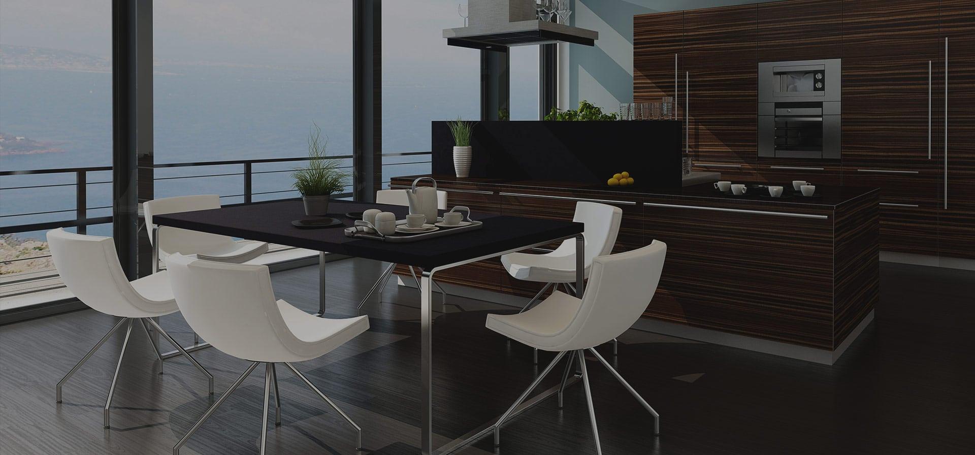 Services d'entretien ménager de bureaux et commerciaux